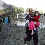 Iraq Al-Hamra hotel bombing (c) Jason P. Howe ConflictPics