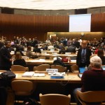 CCW Review Conference ends with rejection of US-backed proposal for Protocol that would allow cluster bomb use