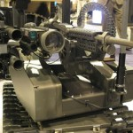 Ban autonomous armed robots