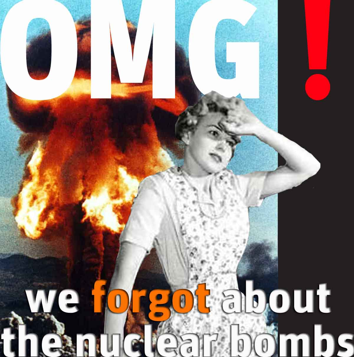 atomic bomb the fear of annihilation