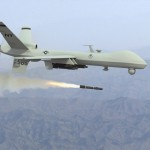 Drone strikes raise fundamental concerns for humanitarian protection