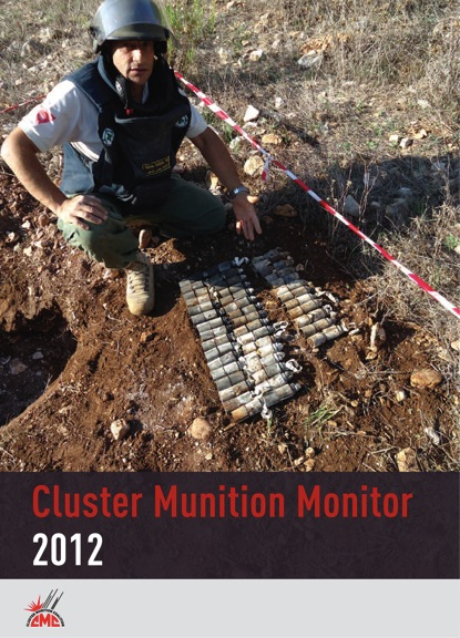 Progress in banning cluster bombs shows protection of civilians can work