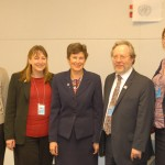 Campaigners meet to discuss disarmament as humanitarian action