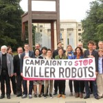 First round of government talks on killer robots set to start at UN