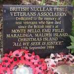 Presentation to the British Nuclear Test Veterans Association on victims assistance in a ban treaty