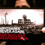 70 years on from the atomic bombings on Japan, it is time to ban nuclear weapons