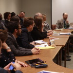 Side event: Protecting civilians from the use of explosive weapons in populated areas