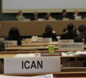 The Open Ended Working Group at the UN in Geneva (© ICAN https://flic.kr/p/GGCBDy)