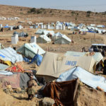 Bombing in towns and cities: a major driver of displacement worldwide