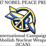 ICAN wins Nobel Peace Prize for efforts to ban nuclear weapons