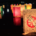 Peace Lanterns in Hiroshima ©ICAN https://flic.kr/p/abWm9e